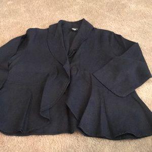 Navy Lennon 🧥 jacket